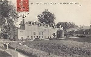 Ford Mantes La Ville : mantes la ville 78 yvelines cartes postales anciennes sur cparama ~ Gottalentnigeria.com Avis de Voitures