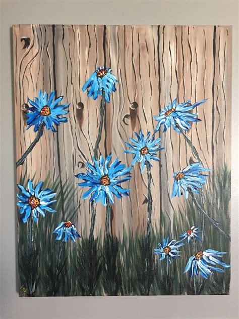 Acrylic Painting Video Tutorials