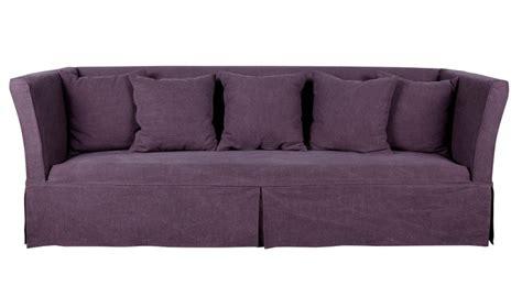 canapé flamant canapé 4 places montreal flamant l240 x p95 x h80