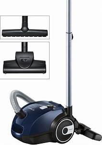 Aspirateur Bosch Silencieux : bosch aspirateur avec sac compaxx x bzgl2b316 achat ~ Melissatoandfro.com Idées de Décoration