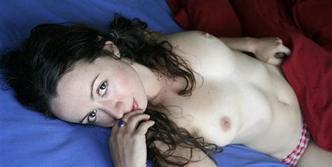 Naked Marieke Hardy Added 07192016 By Melbadel