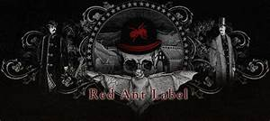 What Do You Think Of Red Ant Label