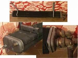 Peindre Un Radiateur En Fonte : enlever vieux radiateur ~ Dailycaller-alerts.com Idées de Décoration