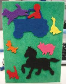 monthly food clubs fuzzy felt folk country crafting the list