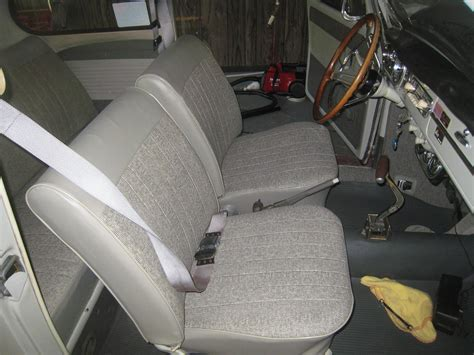 Vw Upholstery Kits by Tmi Vw Interior Kits Www Indiepedia Org