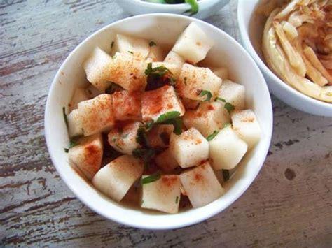 cuisiner des navets blancs recettes de facon