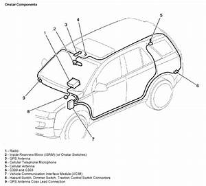 Light Wiring Diagram 2008 Chevy Equinox  Chevy  Auto Wiring Diagram