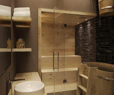 wie sie eine sauna zuhause selbst einbauen