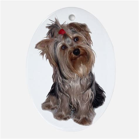 terrier ornaments 1000s of terrier ornament designs - Yorkie Christmas Ornaments