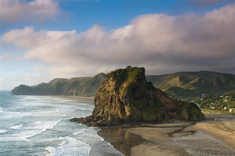 Ten Unforgettable New Zealand Beaches Lonely Planet