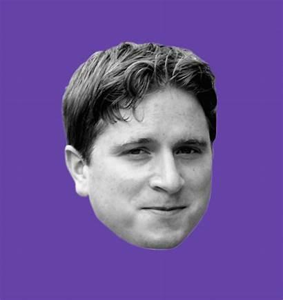 Meme Face Kappa Gifs Twitch Guy Accidentally