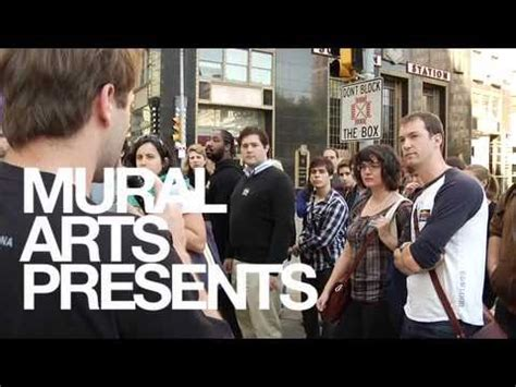 search result youtube video mural arts philadelphia
