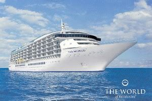 Cruise Ships Sell Condos On Board | Cruise Reviews Blog