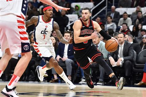 Sixers Rumors: Zach LaVine, Bradley Beal on Philly's Radar ...