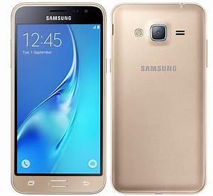 Samsung Galaxy J3  2016  With 5