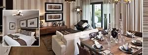 bespoke interior design blocc show home and private With interior design show home jobs