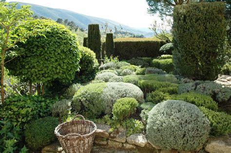 provence gardens le jardin de la louve quot the garden of the female wolf quot in