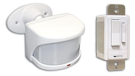 How To Install Motion Sensor Light by Outdoor Light Motion Sensor Pixball