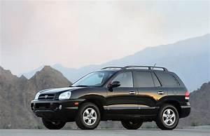 2006 Hyundai Santa Fe Photos  Informations  Articles