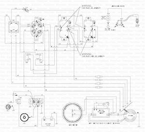 Generac Xp6500e Wiring Diagram