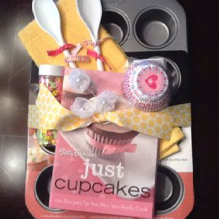 cute gift idea for someone who enjoys baking or even a
