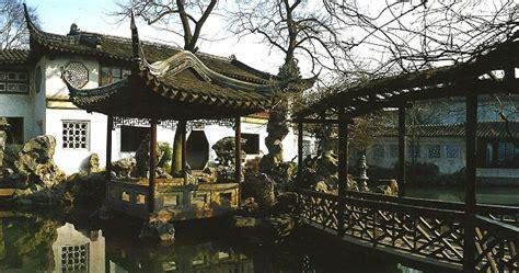 Der Garten Des Herrn Ming by Der Liuyuan Garten In Suzhou Liu Garten Garten Des