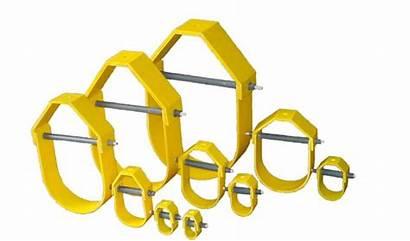 Hanger Clevis Hangers Pipe Fiberglass Composites Century