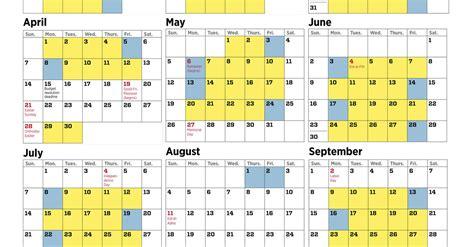 roll calls congressional calendar