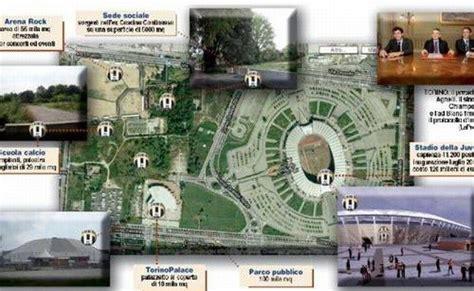 Sede Juventus Torino Nuova Sede Juventus Comune Di Torino Approva Progetto
