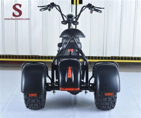 China Customized Best 3 Wheel Electric Scooter Manufacturers & Suppliers & Factory - Wholesale ...