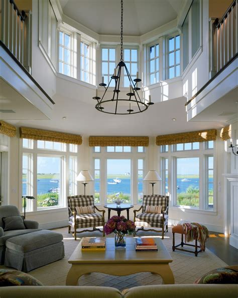 Window Coverings Houston Living Room Traditional With High