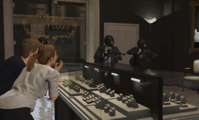 Gta V Vangelico's Fine Jewelry  Orczcom, The Video