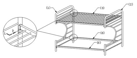 how to assemble ikea sofa bed assembly instructions of quot c quot style futon bunk bed how to