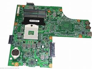 Laptop Chip Level Solutions  Dell N5010 Motherboard Schematic Diagram Free Download