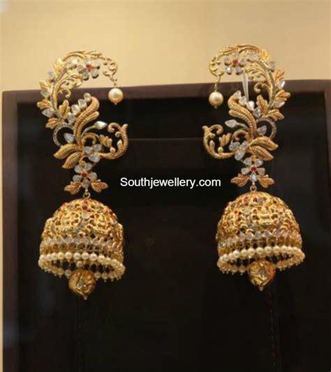 kalyan jewellers latest jewelry designs indian jewellery