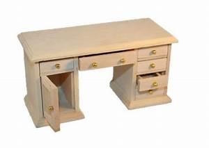 Schreibtisch Holz Natur : schreibtisch holz natur sk spielwaren ~ Frokenaadalensverden.com Haus und Dekorationen