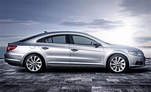 Volkswagen Passat Cc : car and driver ~ Gottalentnigeria.com Avis de Voitures