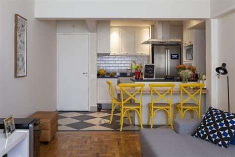 ideas  incluir sala cocina  comedor juntos