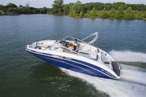 2013 Yamaha 242 Limited  Picture 500969  Boat Review