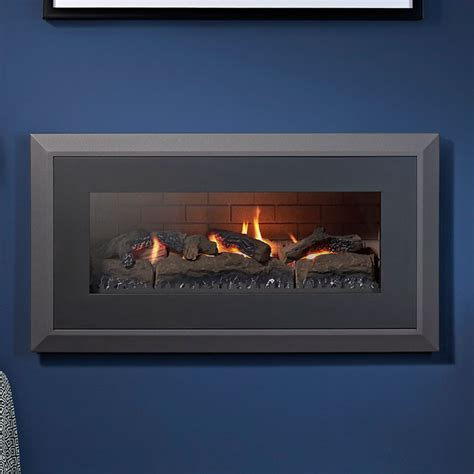 In The Wall Gas Fireplaces - ekofires 8020 in the wall gas fireplaces are us