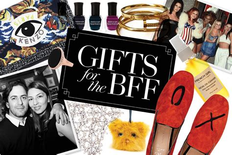 53 perfect christmas gift ideas for your best friend