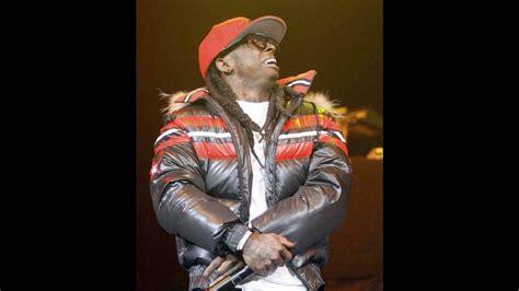 wayne lil mixtape tracks