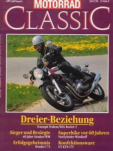 Motorrad Oldtimer Zeitschrift : motorradzeitungen testberichte gebrauchte ~ Kayakingforconservation.com Haus und Dekorationen