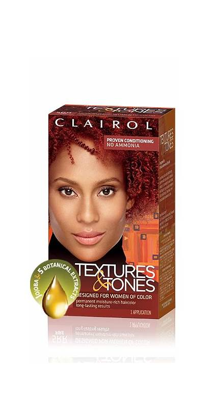 Tones Textures Clairol Hair Professional Permanent Texture