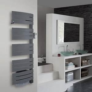 Seche Serviette Atlantic Nefertiti : radiateur s che serviettes nefertiti pivotant 500 1000w ~ Premium-room.com Idées de Décoration