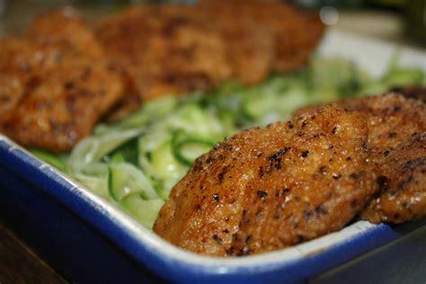 cuisiner des courgettes poele nugget de protéines de soja et courgettes poêlées mimi