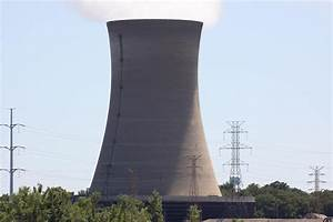 Michigan Exposures  Cooling Tower