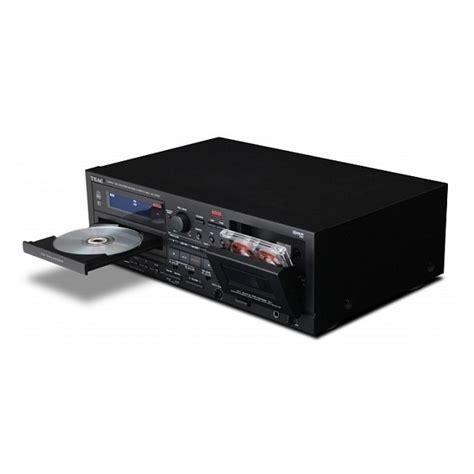 Da Cassetta A Cd by Teac Ad Rw 900 Masterizzatore Cd Cassette Usb