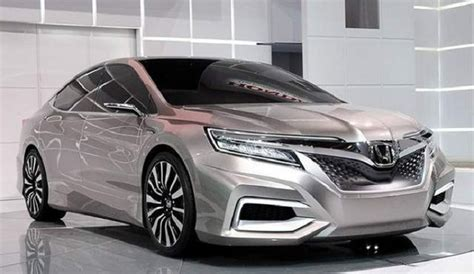 2019 Honda Accord Coupe Release Date, Price, Redesign