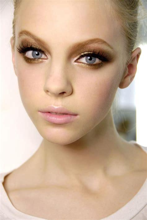 Quel maquillage pour une invitée de mariage stylée